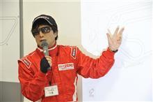 【1/20(土)】伊勢丹にて太田哲也校長によるドライビング講座が開催!