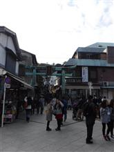 お天気が良かったので江ノ島神社に行ってきました。