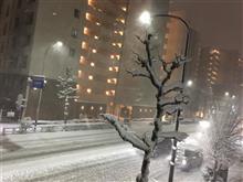 東京吹雪((((;゚Д゚)))))))
