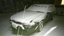 関東地方 大雪?