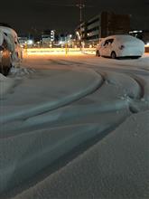 東京で4年ぶりの大雪。続編