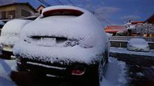 雪景色つながり?