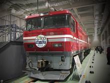 青函エリア専用機関車