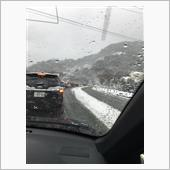 またまた、雪❄️・・・(>_ ...