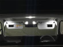 Smartの新提案商品 ~ルームライトLED~