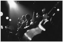 Coltrane & Dolphy / Chasin the trane