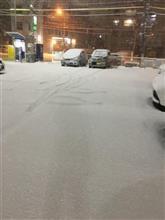 1月22日は大雪の日!