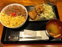 東京飯2018年01月25日