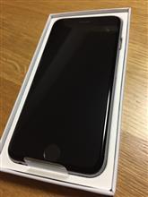 iPhone帰ってきた〜♪