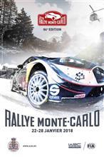 WRC 2018 開幕