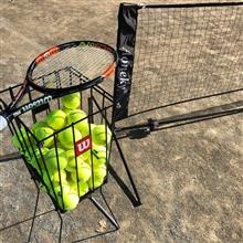 180120 第4回親子テニス会