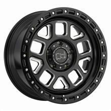 BLACK RHINO/ブラックライノ 2018年モデル Alpine/アルパインのご紹介