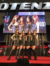 TOKYO AUTO SALONへ イッテキマシタ〜♪