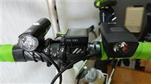 【自転車】ライト使用時間