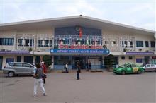 ベトナム統一鉄道の旅2