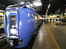 初の北海道新幹線乗車(^^♪