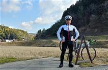 【自転車】芋なっとうサイクリング