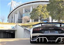 ROWEN Lamborghini Aventador 740S 正式リリース♪♪ ※究極のマフラー編