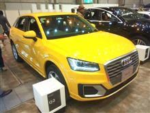 〈展示車〉Audi New Q2 1.0 TFSI SPORT