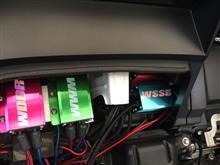 3Q自動車箱物、仕様変更。