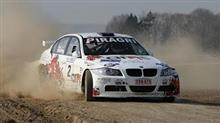 E90M3 Rally