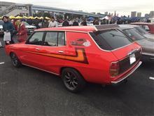2018年JCCAのニューイヤーミーティングで見た車 その4