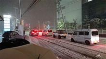 大雪その後