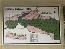 ネパール④ チトワン国立公園