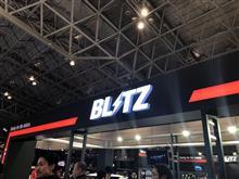 オートサロン2018を振り返る。BLITZ