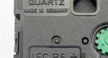 やっぱりドイツ製にしました