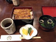 大人の散歩~小江戸川越で美味いうなぎを食べた 編~(*'▽')