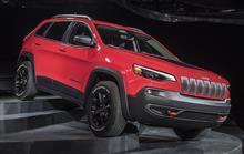 SUVのコンセプトが乱立 北米国際オートショー2018