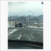 またまたまた雪❄️