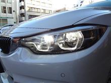 BMW・4シリーズ登場!