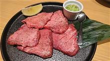 A5ランクのお肉で贅沢なひと時