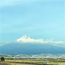 ◆今日の富士山    うつくしい