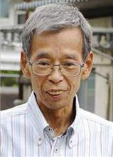 岡部幸明さん(76)死去...