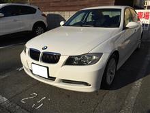 激安BMW 320i 怒りのブログ