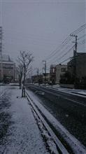 転ばぬ先の ...  ~  雪対策