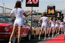 F1、2018シーズンからグリッドガール廃止