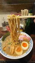 昼拉麺~(^-^)/
