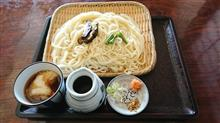 the うどん