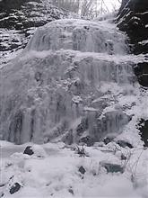 暇だったからとは申しませんが青葉の不動滝に行ってきました