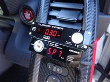 S660用 ターボタイマー発売!