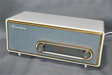 米クラウスレイ(Crosley Radio Co.) 真空管ラジオ MODEL T-60