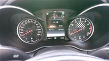 C43の燃費は条件次第