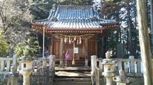 八幡神社だよ♪