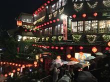 レンタカー日記 番外編#4-2 in台湾その2