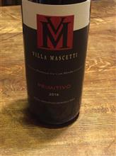 イタリアワイン プリミティーヴォ