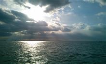 冬のグルメ旅と厳寒の船釣り